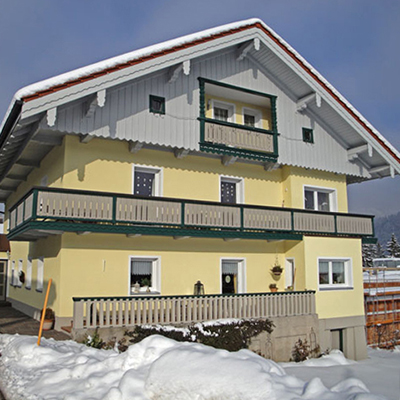 mehrfamilienhaus in ruhpolding