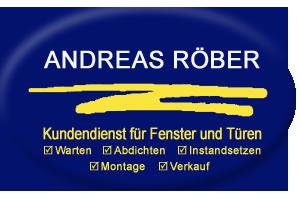 Schreiner Andreas Röber