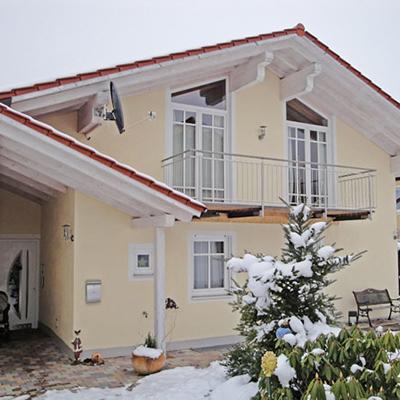 mehrfamilienhaus in ruhpolding